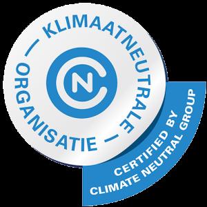 Klimaat neutrale organisatie