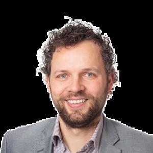 Ing. Arno Haaijer RT